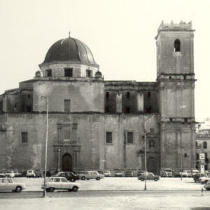 1970-Santa María Church